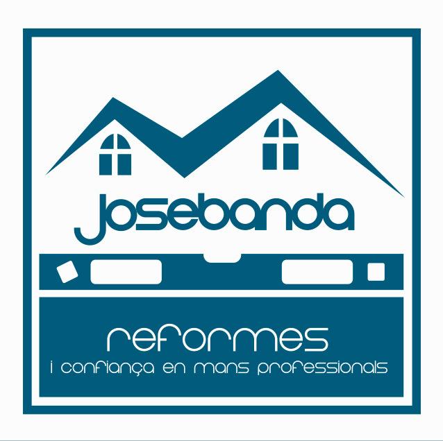 Logo REFORMAS INTERIORES DE BAÑOS Y COCINAS JOSÉ BANDA (CORNELLÁ. BARCELONA)